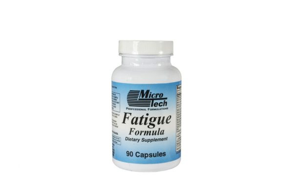 fatigue formula